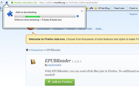 เอกสาร ebook เป็น epub