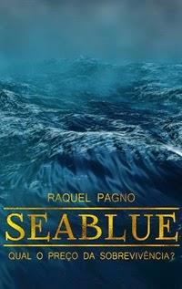 Seablue, por Raquel Pagno