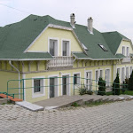 Węgry/Eger/Eger - Hotel Rubina