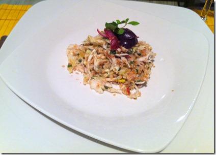Salada de Triguilho