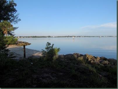 Wabasso Beach Causeway boat launch