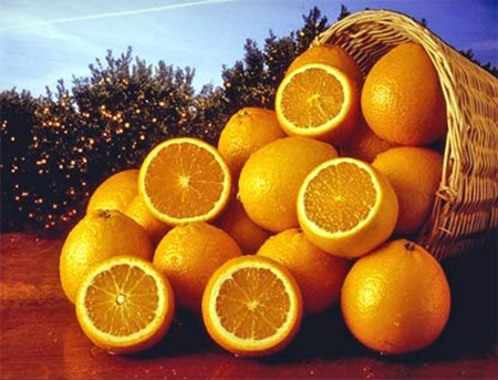 beneficios de la vitamina C para la piel
