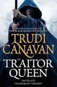 Traitor Queen