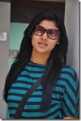 Actress Ragana Photo Shoot Stills