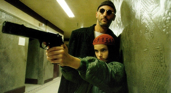 Leo et Mathilda