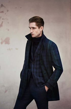 NEW LOOK MEN - LOOK 16