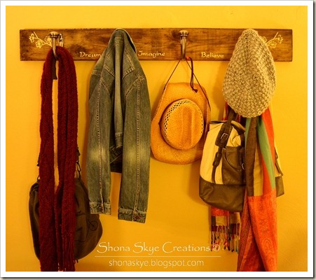 Shona Skye Creations - Reclaimed Decking Coat Rack 011