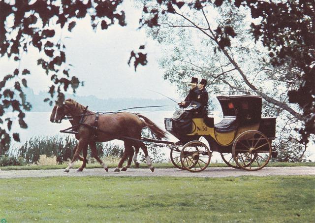 Postdiligens, 1880t_2A