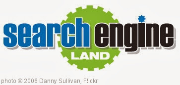 'Search Engine Land Logo #1' photo (c) 2006, Danny Sullivan - license: http://creativecommons.org/licenses/by/2.0/