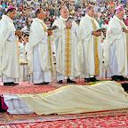 Ordenação Episcopal - Dom Estevam - Fotos Edna Nolasco