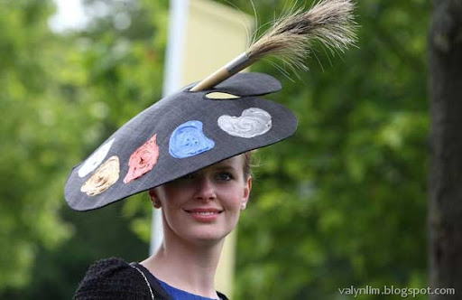 image 3 for ladies day at royal ascot 2011 gallery 926881454%25255B2%25255D Thomas Beatie, also known as The Pregnant Man, has given birth to a girl, ...