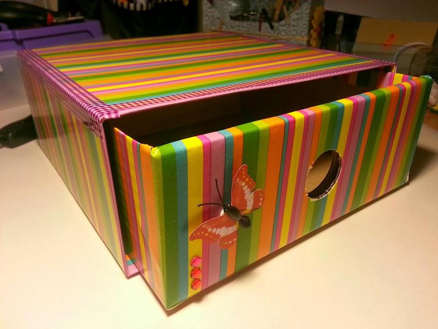 5 Ideas buenísimas para organizar tus cosas