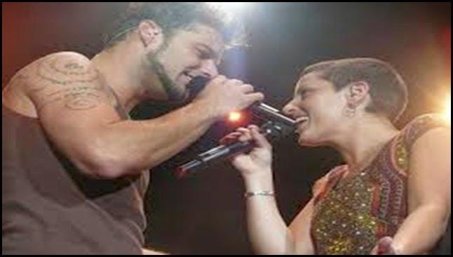 Ricky Martin y La Mari - Tu recuerdo