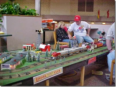 MVC-487S Lionel Railroad Club of Milwaukee at TrainTime 2000
