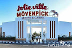 Maritim Jolie Ville Resort & Casino ex. Movenpick Jolie Ville Resort & Casino