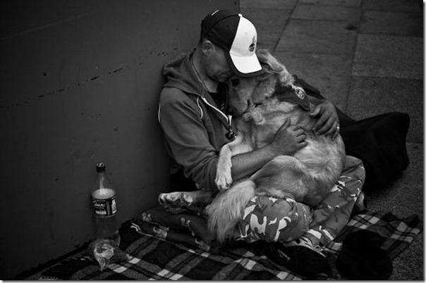 O amor em fotografias (17)
