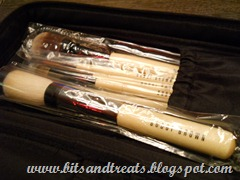 bobbi brown brush set, by bitsandtreats