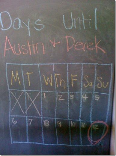 austin and derek