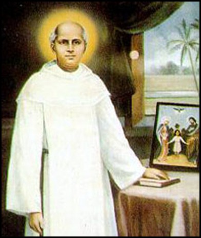 Father Kuriakose Elias Chavara
