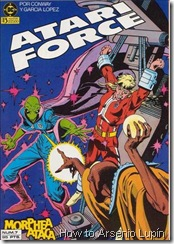 P00007 - Atari Force #7