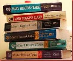 Mary Higgins