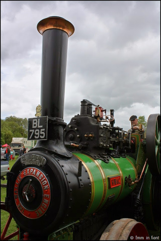 Eileen The Wallace Expansion Engine