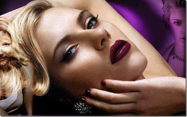 Scarlett Johansson (46)