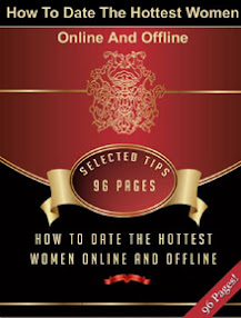Cover of Wings Of Success's Book How To Date The Hottest Women Online And Offline