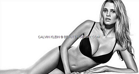 CALVIN KLEIN UNDERWEAR LARA STONE FALL WINTER 2012 2013 WOMEN PUSH POSITIVE new push up BRA cleavage comfort superior lift natural, seamless look classic black, bare nude noir, ivy league  ultimate contemporary wardrobe,