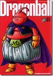 P00031 - Akira Toriyama - Dragon B