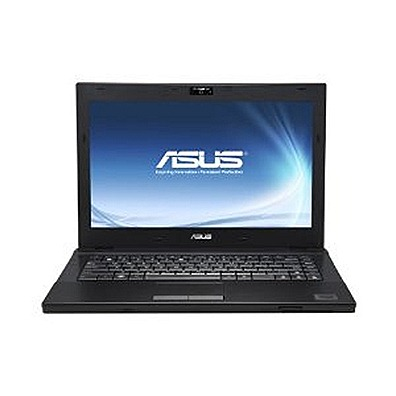 ASUS B43J-A1B 14-Inch Business Laptop