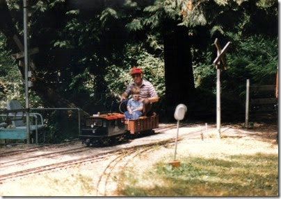 01 Pacific Northwest Live Steamers in 1984