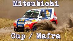 Mitsubishi Cup Mafra 2014