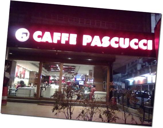Caffe Pascucci 2