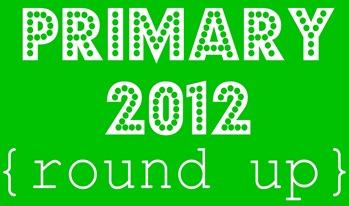 primary 2012 round up