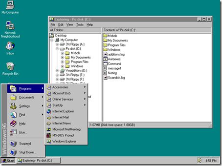 windows_95_start_menu_ui