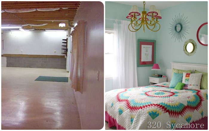 lauren room before after