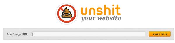 Tester la performance d'une page web et virer les merdes qui la ralentissent