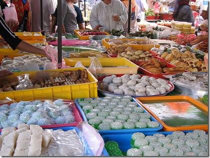 Kuih Muih Bazar Ramadhan