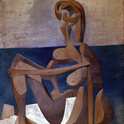 Picasso, Sculptor & Reclining Model 1933.jpg