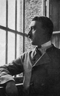 Hitler en prisión