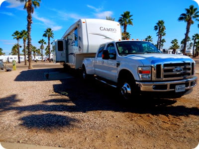 Tonopah Saddle Mt. RV Park