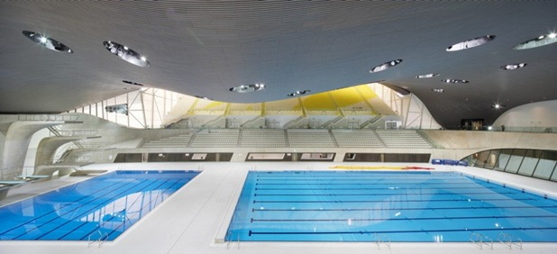 london aquatics centre 2012 by zaha hadid 6