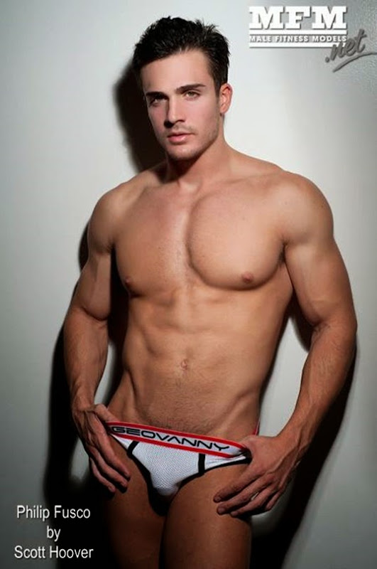 Philip Fusco for Geovanny