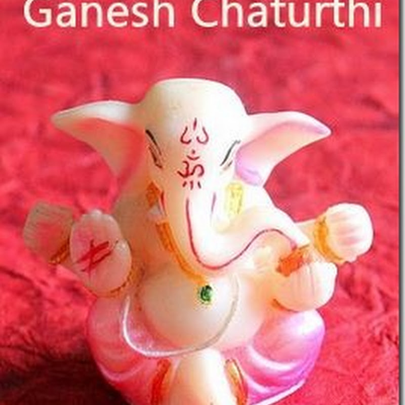 Festive Food Ganesh Chaturthi - Event Announcement