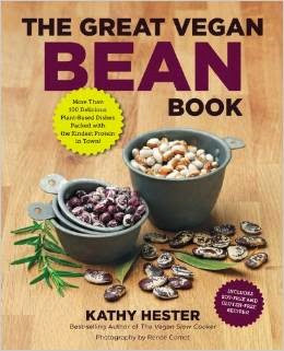 bean cookbook