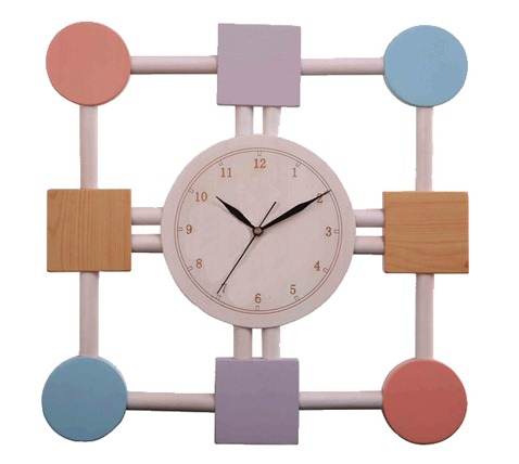 Kids' clock