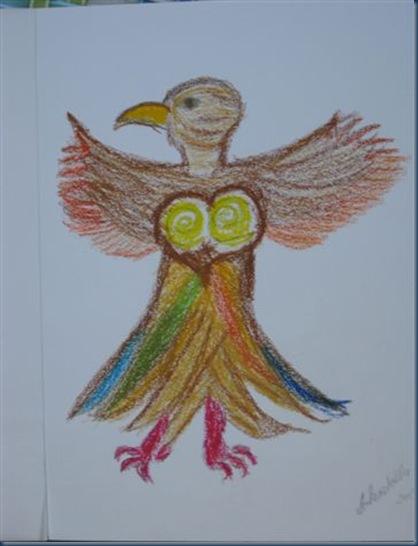 Falke, Perlen 040