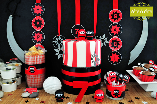 ninja-cake-&-sweets---Ninja-Party-by-Fete9