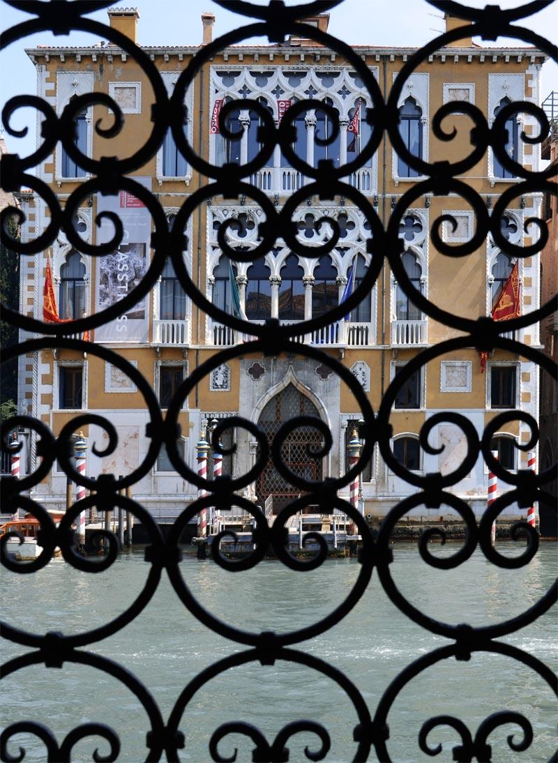Palazzo Franchetti 01